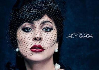Novo filme de Lady Gaga