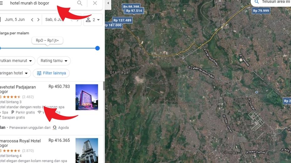 Jasa Optimasi Seo Local Listing Google Bisnisku Gmb Murah