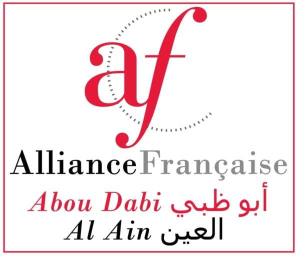 Alliance Française Logo