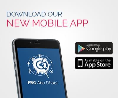 FBG Mobile App