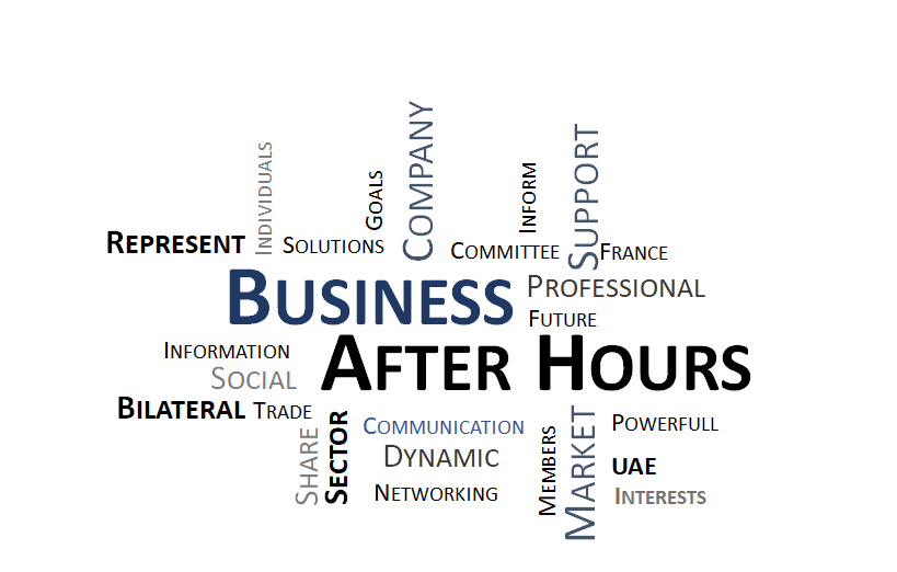 Business After Hours 7 Pm To 9 Pm At Eclipse Terrace Lounge U2013 Four Seasons  Hotel Abu Dhabi Al Maryah Island