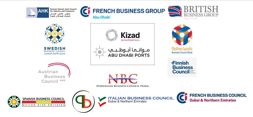 Inter Business Council Networking Event with Abu Dhabi Port