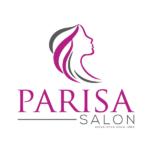 Parisa Beauty Salon Logo