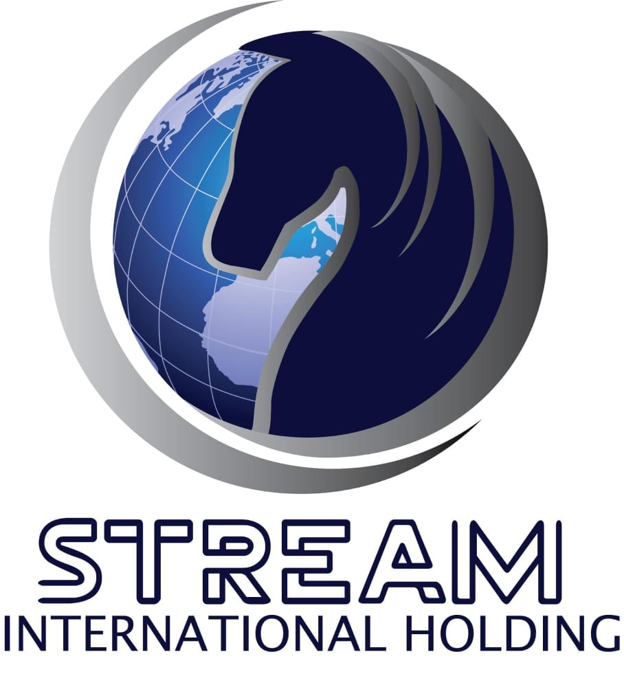 Stream International logo