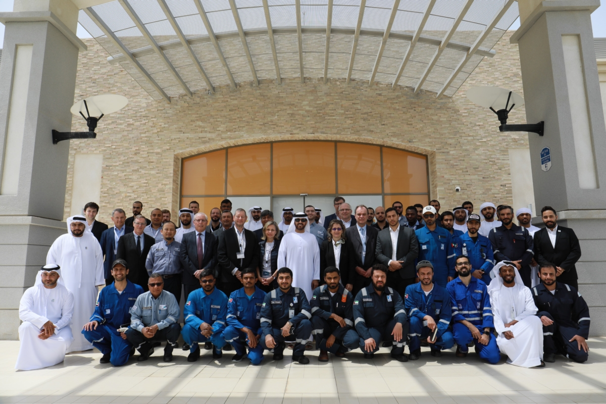 4th UAE – FRANCE Oil Gas Connecting days