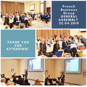 General Assembly April 2019