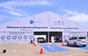 Covid-19: An insider view from the UAE's largest Healthcare network