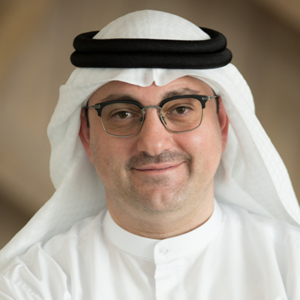 Mohamed Jameel AL RAMAHI