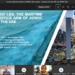 ADNOC Logistics & Services Presentation 12.2020