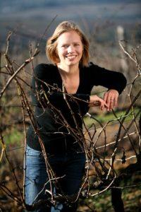 Annelie Viljoen, Fleur du Cape Viticulturist