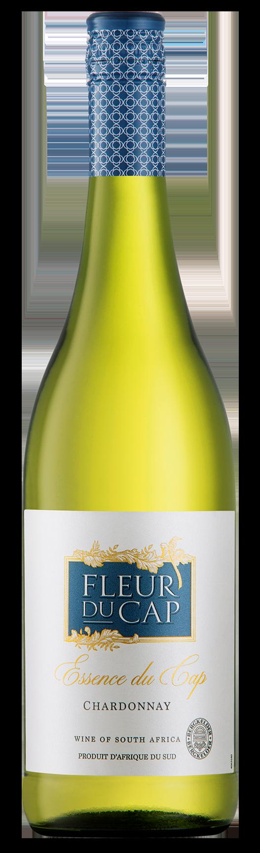 The Essence du Cap range Essence du Cap Chardonnay