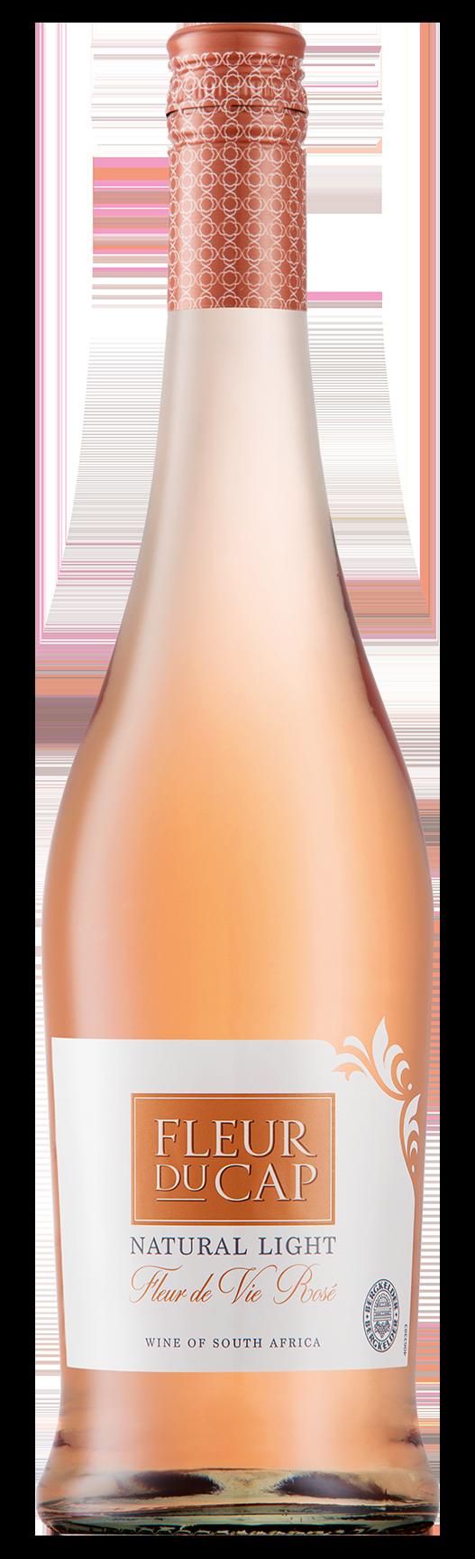 The Fleur de Vie range Fleur de Vie Rosé