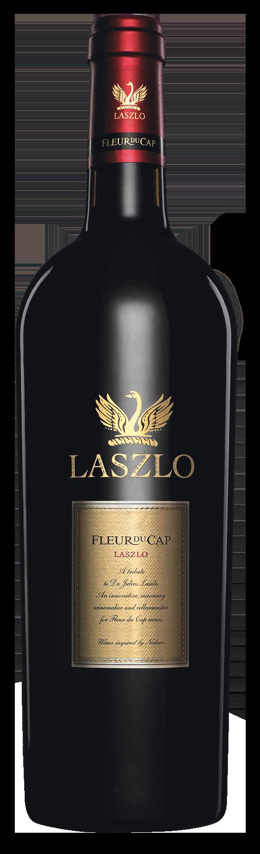 The Laszlo range Fleur du Cap Laszlo