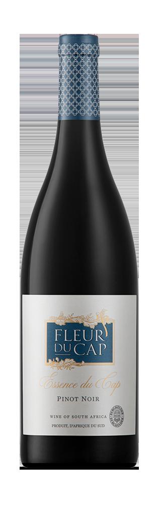 The Essence du Cap range Essence du Cap Pinot Noir