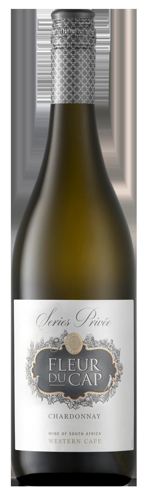 The Series Privée range Series Privée Chardonnay