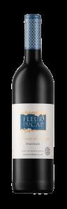 Fleur du Cap Essence du Cap Pinotage red wine