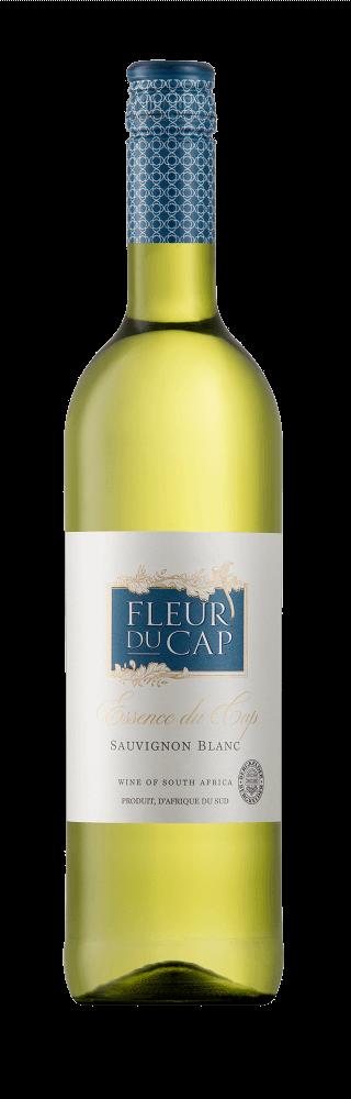 The Essence du Cap range Essence du Cap Sauvignon Blanc