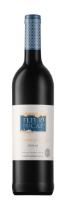 Fleur du Cap Essence du Cap Shiraz red wine