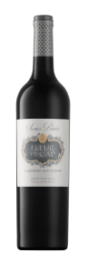 Fleur du Cap Series Privee Cabernet Sauvignon red wine