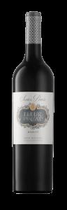 Fleur du Cap Series Privee Merlot red wine