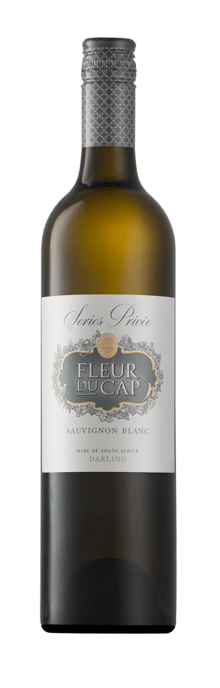 The Series Privée range Series Privée Sauvignon Blanc