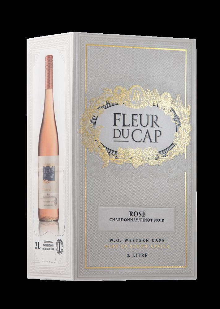 Bag-in-Box Wine Rosé