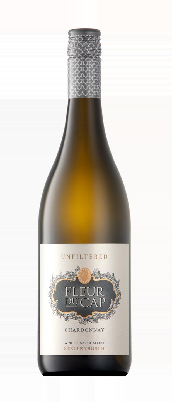 Fleur Du Cap Unfiltered Chardonnay