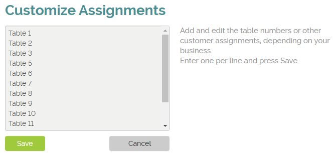 assignment editing online
