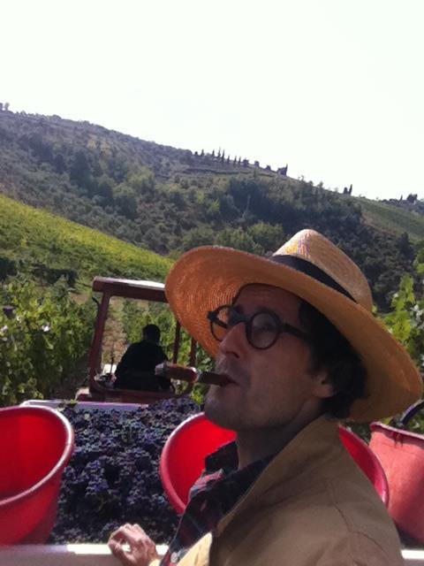 Antico Toscano, sigaro di tradizione e prestigio