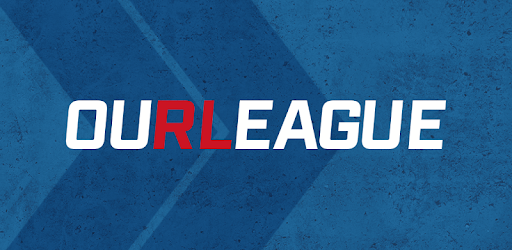 OurLeague Logo