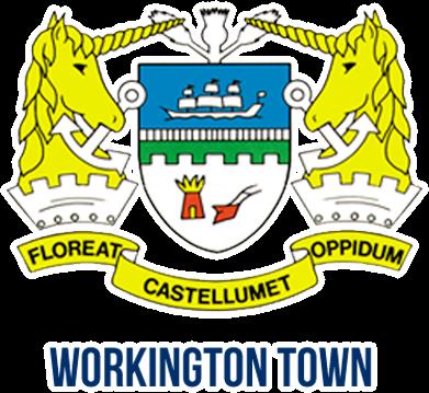 Workington Town