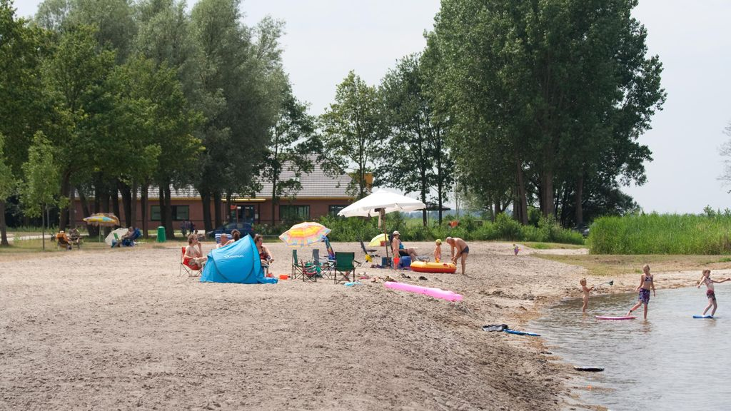 Strand Horst