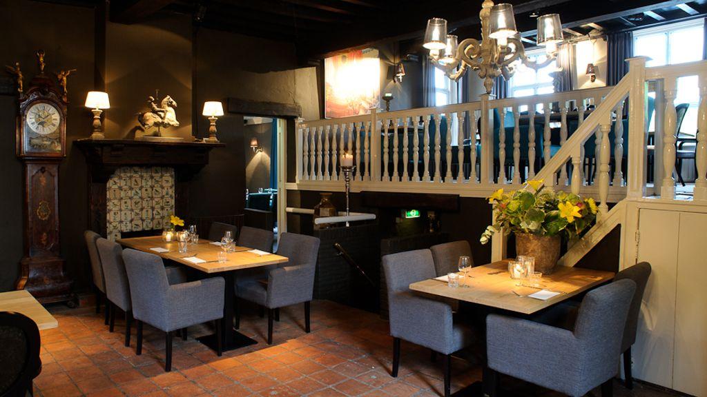 Restaurant Belle