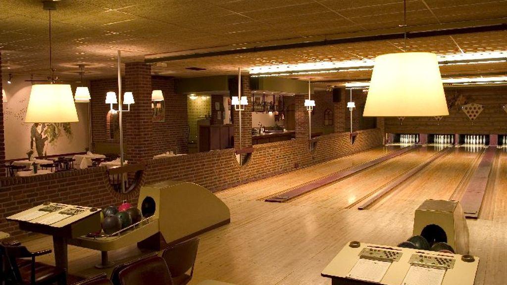 Partycentrum en Hotel Schimmel