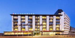 Bilderberg Europa Hotel