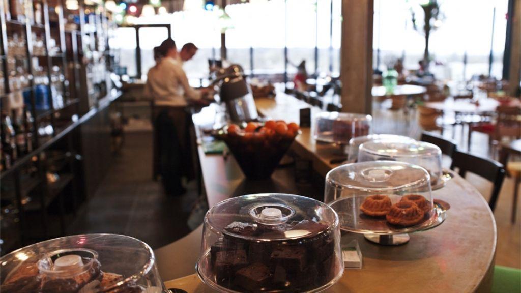 Restaurant Aan Zee Oostvoorne