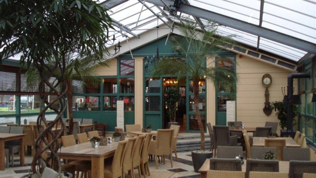 Hajé brasserie Delft
