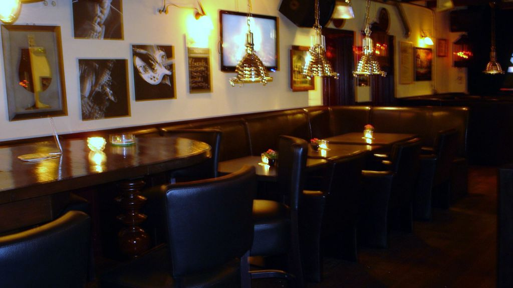 Grandcafé De Hoek