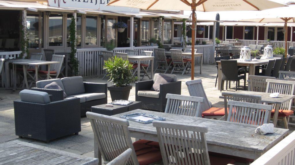 Strandrestaurant en Paviljoen Meijer aan Zee