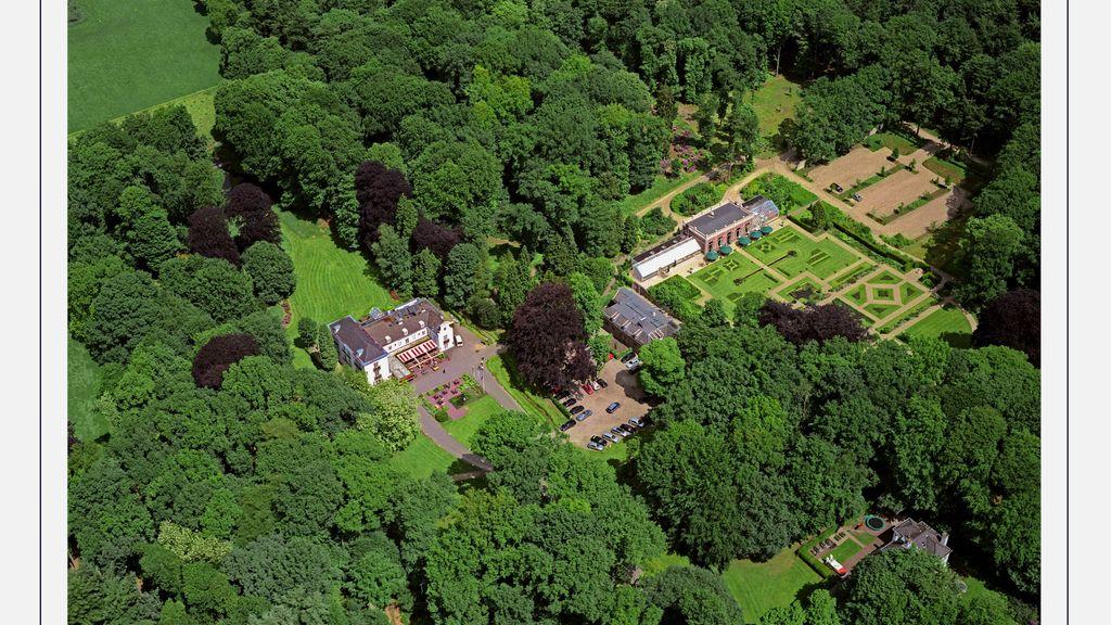 Landgoed Hotel & Oranjerie Groot Warnsborn