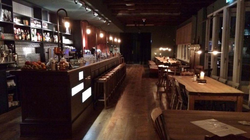 Cafe Restaurant JAAP