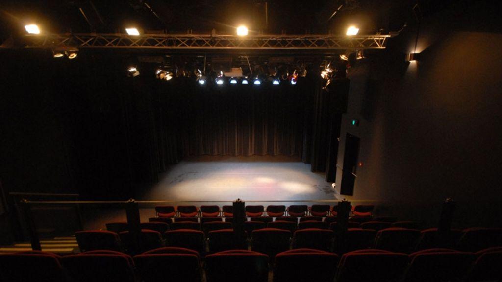 Het Veur Theater