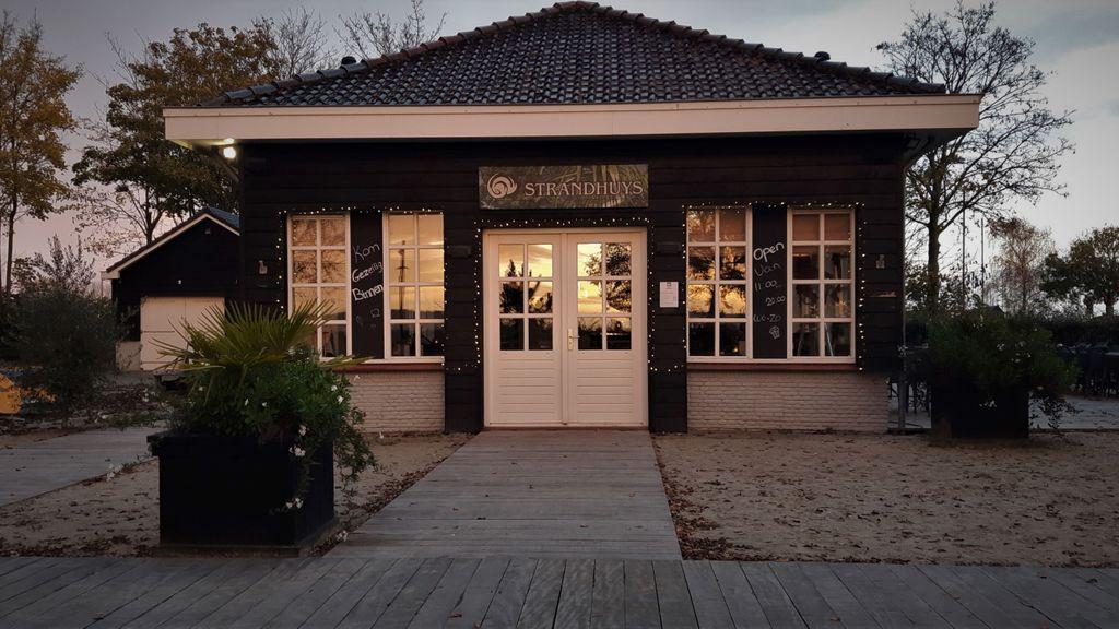Strandhuys Nijkerk