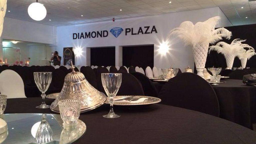Diamond Plaza - Rotterdam zuid