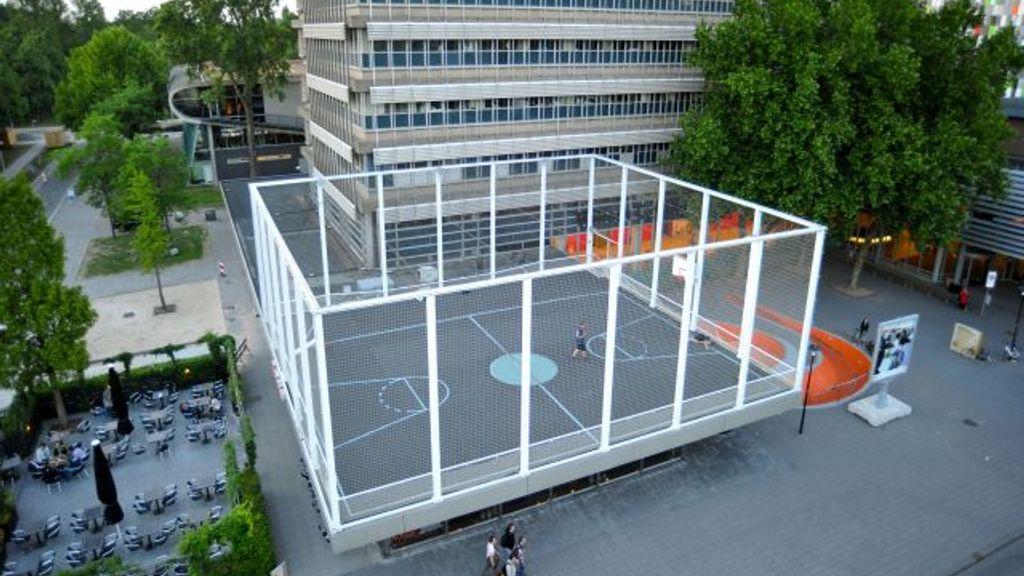 The Basket Utrecht