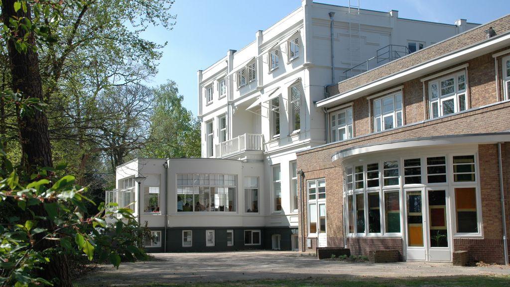 Villa Heideheuvel