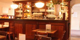 Cafe Klinkhamer
