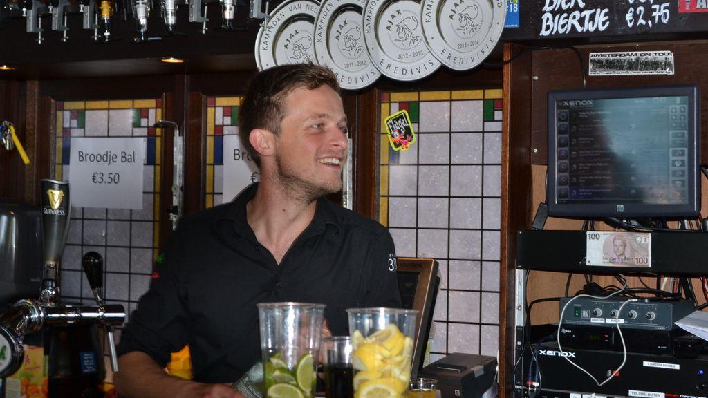 Grolsch Pub