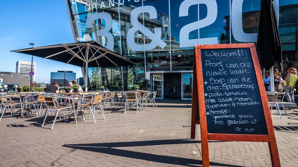 Grand Café 3&20