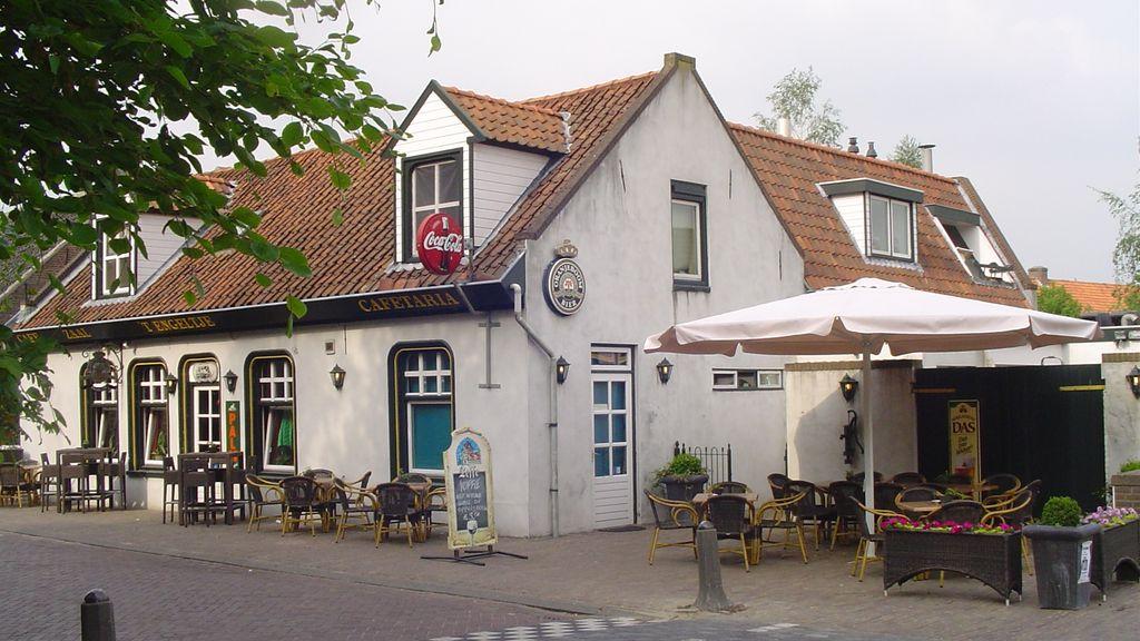 Café Feesterij 't Engeltje
